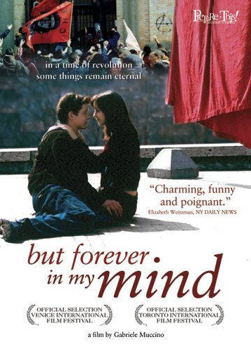 But Forever in My Mind movie