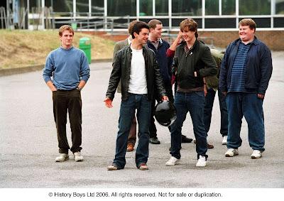 L-R:+Jamie+Parker,+Dominic+Cooper,+Russe