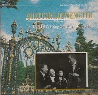 quatuor loewenguth v.2