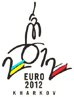 евро логотип