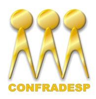 Logotipo da Confradesp