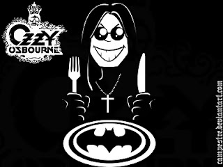 Ozzy osbourne Black Sabbath metal the osbourne mtv