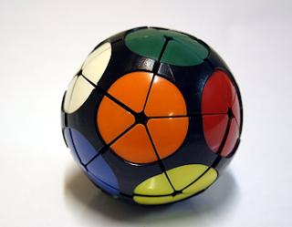 Cubo di rubik The Neo Cube i nuovi cubi