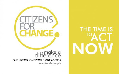 citizens for change at chennai