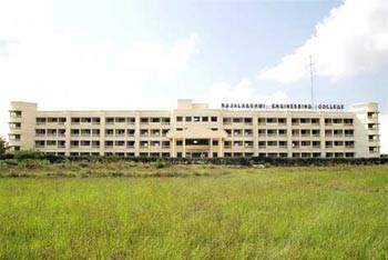 Rajalakshmi Engineering College, Tandalam