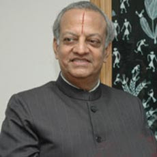N Gopalaswami, former Chief Election Commissioner of India
