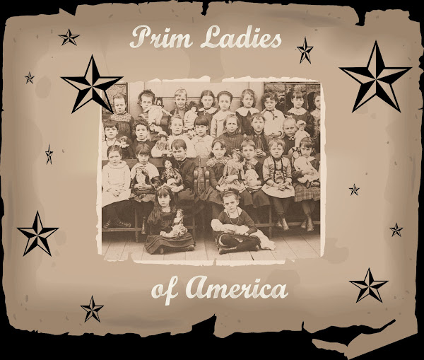 Prim Ladies of America