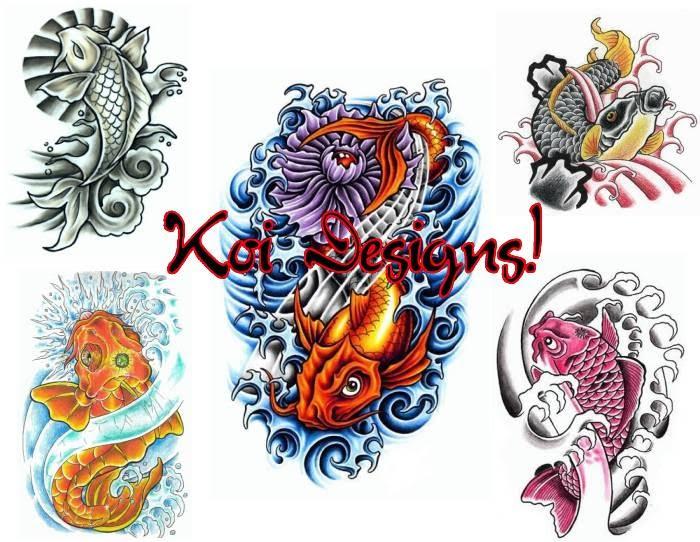 Tattoos Art