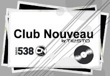La Nouvelle radio 538 DJ de Tiësto