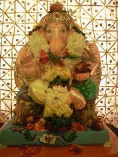 Ganapati Bappa Morya And Good News