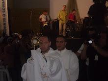 2º NASCER DE NOVO - MAIRIPORÃ - SP 23/08/09