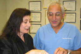 Drs. Glenda &amp; Vincent Tavormina