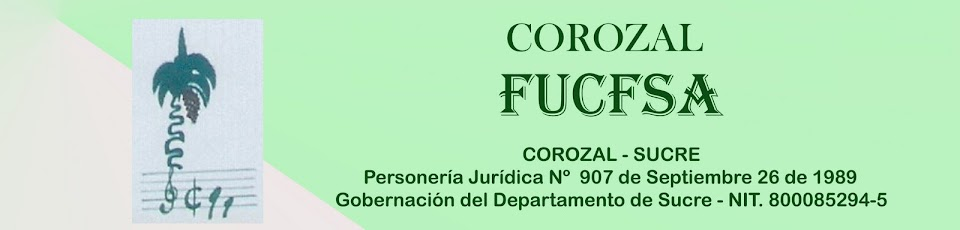 .:.FUCFSA COROZAL.:.