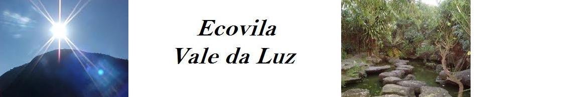 Estatuto Social da Ecovila Vale da Luz