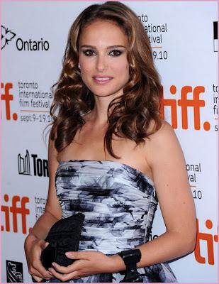 Natalie Portman's 'Black Swan' Premiere Looks Dec 14, 2010