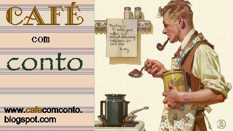 Cafe com Conto
