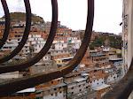 La Caracas olvidada