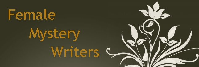Female Mystery Writers
