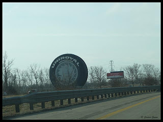 Uniroyal Tire advertising