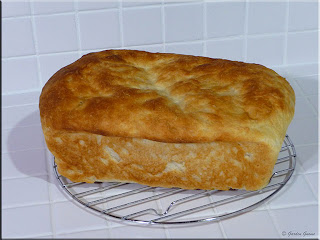 potato bread using instant potatoes