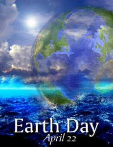 Happy Earth Day 2009 Canada