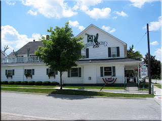 Murphy Inn, St. Clair, MI