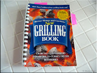 BHG New Grilling Cookbook