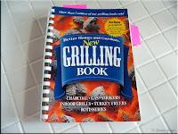 BHG New Grilling Cookbook