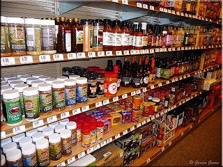 esasonings, sauces & more