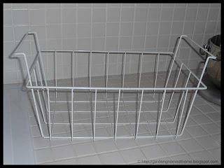 freezer basket