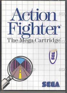 Afrikitown Action+Fighter+portada