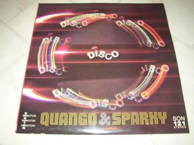 Quango & Sparky - Disco 1978