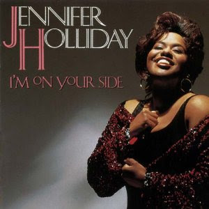 Jennifer Holliday - I'm On Your Side. 2010
