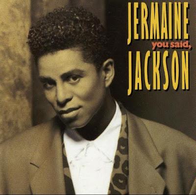 Jermaine Jackson - You Said 1991