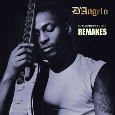 d'angelo - Interpretations Remakes 2010