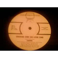CHARNA - Choose Me Or Lose One (1980's)