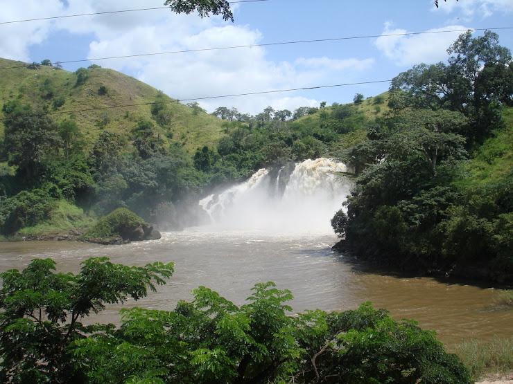 Cachoeiras