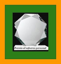 Prmio de Esforo Pessoal