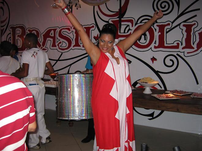 BRASIL FOLIA 2010