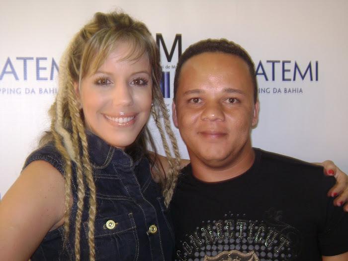 AMANDA SANTIAGO, SEMANA IGUATEMI DE MODA
