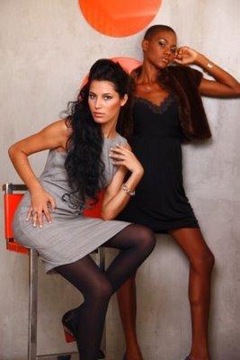 editorial de moda da revista go`where 2, maquiagem e cabelo : DAI ALVES