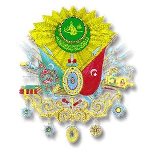 LAMBANG KHALIFAH UTHMANIYAH