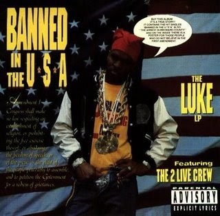 a discussion of banned and censored music in america - america censored: a battle of rights welcome to the united states of america this is the land of the free and the home of the brave a place where our forefathers once gathered and drew up the foundation for which we live our lives.