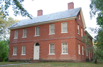 Saltbox Treasures Back To New England Historical