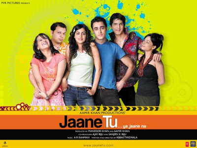jane tu ya jaane na wallpapers. jane tu ya jaane na wallpapers. JAANE TU YA JAANE NAA 2008