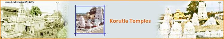 Temples of Korutla