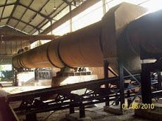 Proses Produksi Bentonite