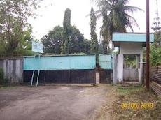 Gerbang Pabrik