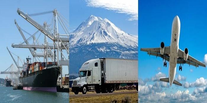 El mundo del comercio internacional definicion de agencia for Agencias de comercio exterior
