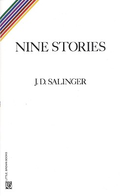 THE 100 BEST BOOKS: A COMPETITION: Nine Stories by J.D. Salinger